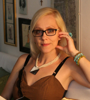 Elena Hidvéghyová-Yung