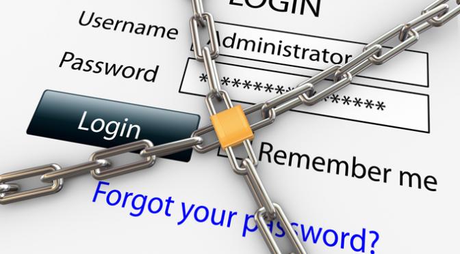 Zabezpečenie webu